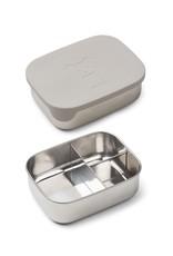Liewood Arthur Lunch Box - Mr bear dumbo grey