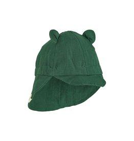 Liewood Eric Sun Hat - Garden green