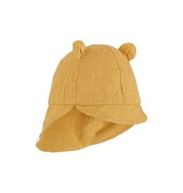 Liewood Eric Sun Hat - Yellow mellow