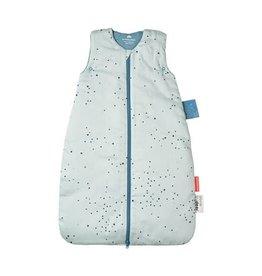 Done by Deer Sleepy bag TOG 2.5 Dreamy dots Blue 90 cm.