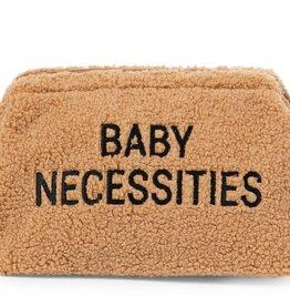 Childhome BABY NECESSITIES TOILETTAS - TEDDY BRUIN