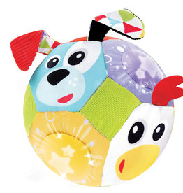 Yookidoo Light 'N'Music Friends Ball