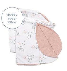 Doomoo Buddy Pillow Cover Spring Pink