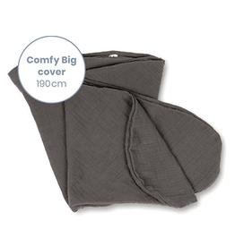 Doomoo Comfy Cover Big Tetra Grey