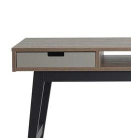 Quax Trendy Lade Bureau & Nachtkastje - Royal Oak