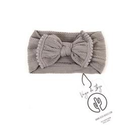 Vega Basics Haarband Mariposa - Grey