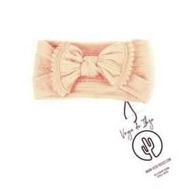 Vega Basics Haarbandje Mariposa - Peach
