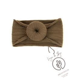 Vega Basics Haarband Paloma - Khaki