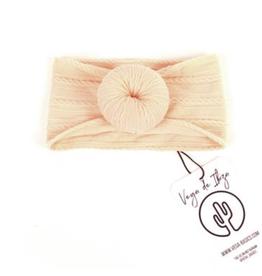 Vega Basics Haarband Paloma - Peach