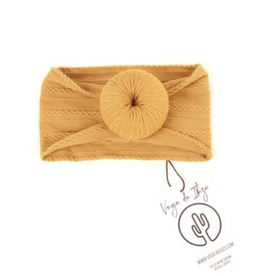 Vega Basics Haarband Paloma - Saffron
