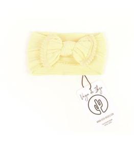 Vega Basics Haarband Mariposa - Sunray