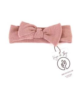 Vega Basics Haarband Suave - Old pink