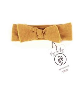 Vega Basics Haarband Suave - Saffron
