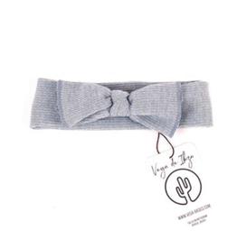 Vega Basics Haarband Suave - Ice blue