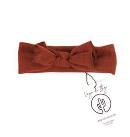 Vega Basics Haarband Suave - Sienna