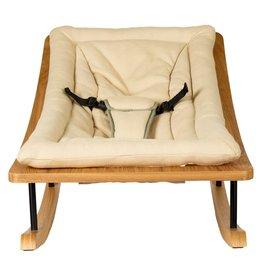 Quax Vervangkussen - Baby Rocking Chair - Beige