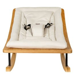 Quax Vervangkussen - Baby Rocking Chair - Grijs