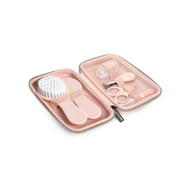 Suavinex Hygiene - Manicure Set - Girl - Pink