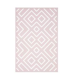 Eeveve Play mats Modern Blocks Oud roze