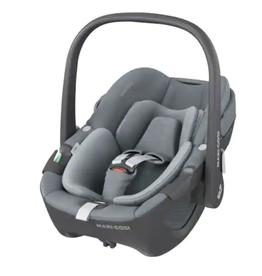 Maxi Cosi Pebble 360 - Essential Grey