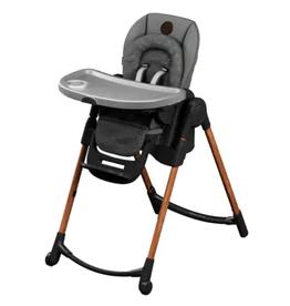 Maxi Cosi Minla Kinderstoel - Essential Grey