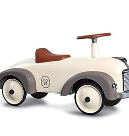 Baghera Loopauto Speedster Auto - Creme