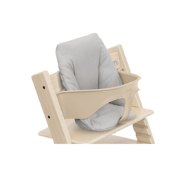 Stokke Tripp Trapp® Baby Cushion OCS - Timeless Grey