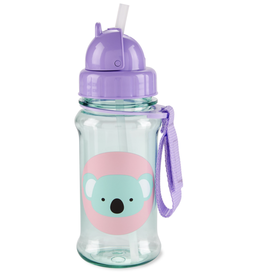Skip Hop Zoo Straw Bottle - Koala