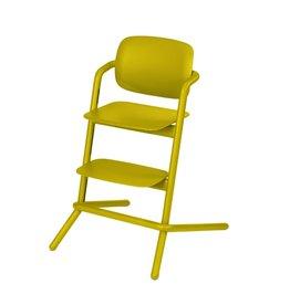 Cybex Lemo Chair - Canary Yellow (Plastic)