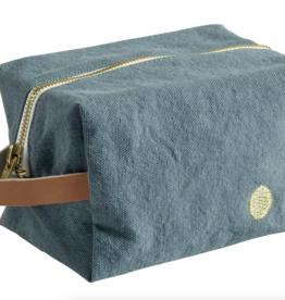 La cerise sur le gateau - toiletery bag cube iona Sardine PM