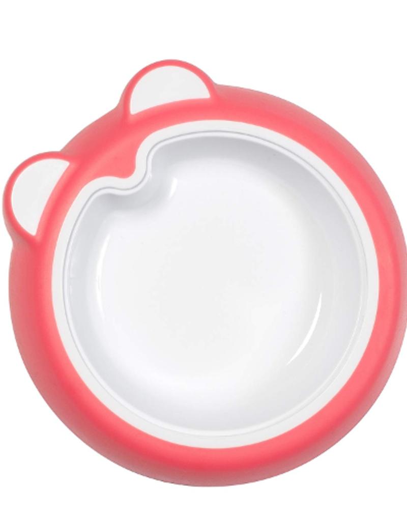 Badabulle Antislipbord - Pink