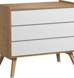 Vox Vox dresser with drawers Vintage white