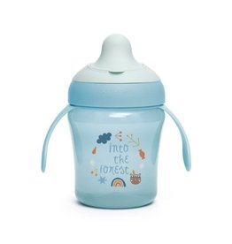 Suavinex Forest - Learning Cup - Blue