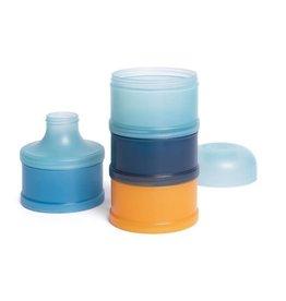 Suavinex Forest - Milk Powder Dispenser - Blue