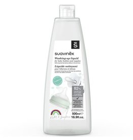Suavinex Hygiene - Bottle Cleaning Gel