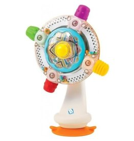 Infantino Main - High Chair Spinning Wheel