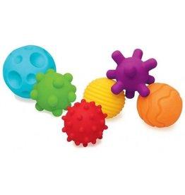 Infantino Main - Multi Ball Set