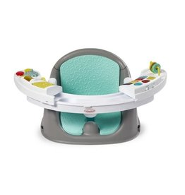 Infantino Large - Music & Lights Discovery - Seat & Booster