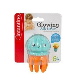 Infantino Bath - Glowing Jelly Light