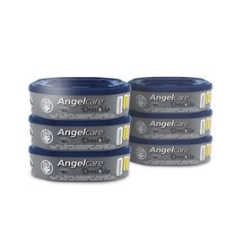 Angelcare Dress-Up - 6x Refill