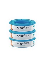 Angelcare 3x Round Refill