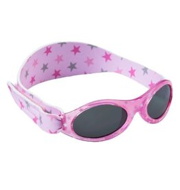 Dooky Baby banz - Pink Star