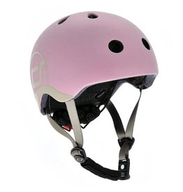 Scoot and Ride Helmet XS - Rose