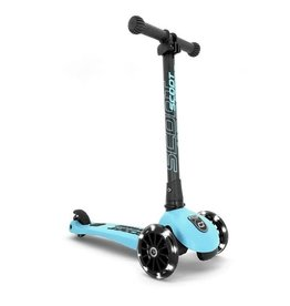 Scoot and Ride Highwaykick 3 - Blueberry