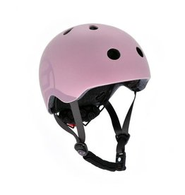 Scoot and Ride Helmet S - Rose