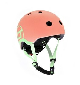 Scoot and Ride Helmet XS - Peach