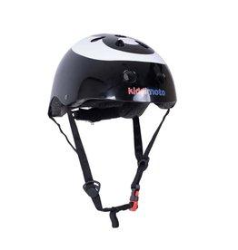 KiddiMoto Helmet - 8-ball - M