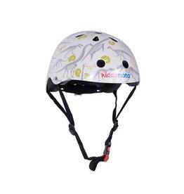 KiddiMoto Helmet - Fossil - S