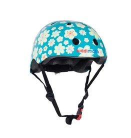 KiddiMoto Helmet - Flower - M