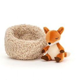 JellyCat Hibernating Fox